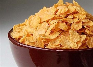 I cereali Kellog's ingrassano a colazione perché hanno troppi zuccheri.