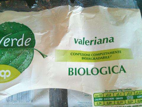 PLA Acido Lattico Polimerizzato - Confezioni 100% biodegradabili