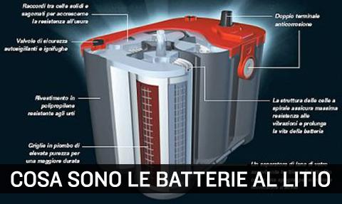 Come caricare le batterie a litio - Why-Tech