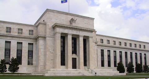 Federal reserve, soldi e debito americano.